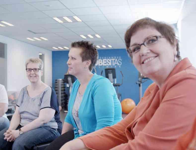 Nederlandse Obesitas Kliniek - Voor patiënten met morbide obesitas
