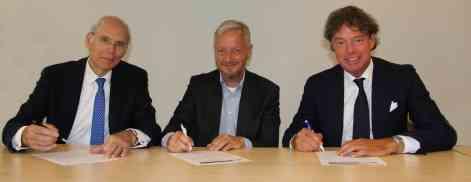 Figuur 1: Zuyderland en NOK Zuid krijgen predicaat Centre of Excellence (COE)