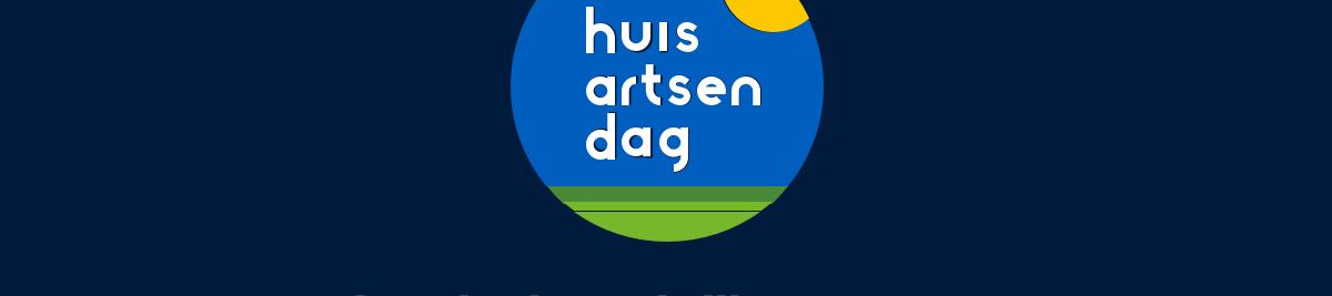LHV Huisartsendag (online)