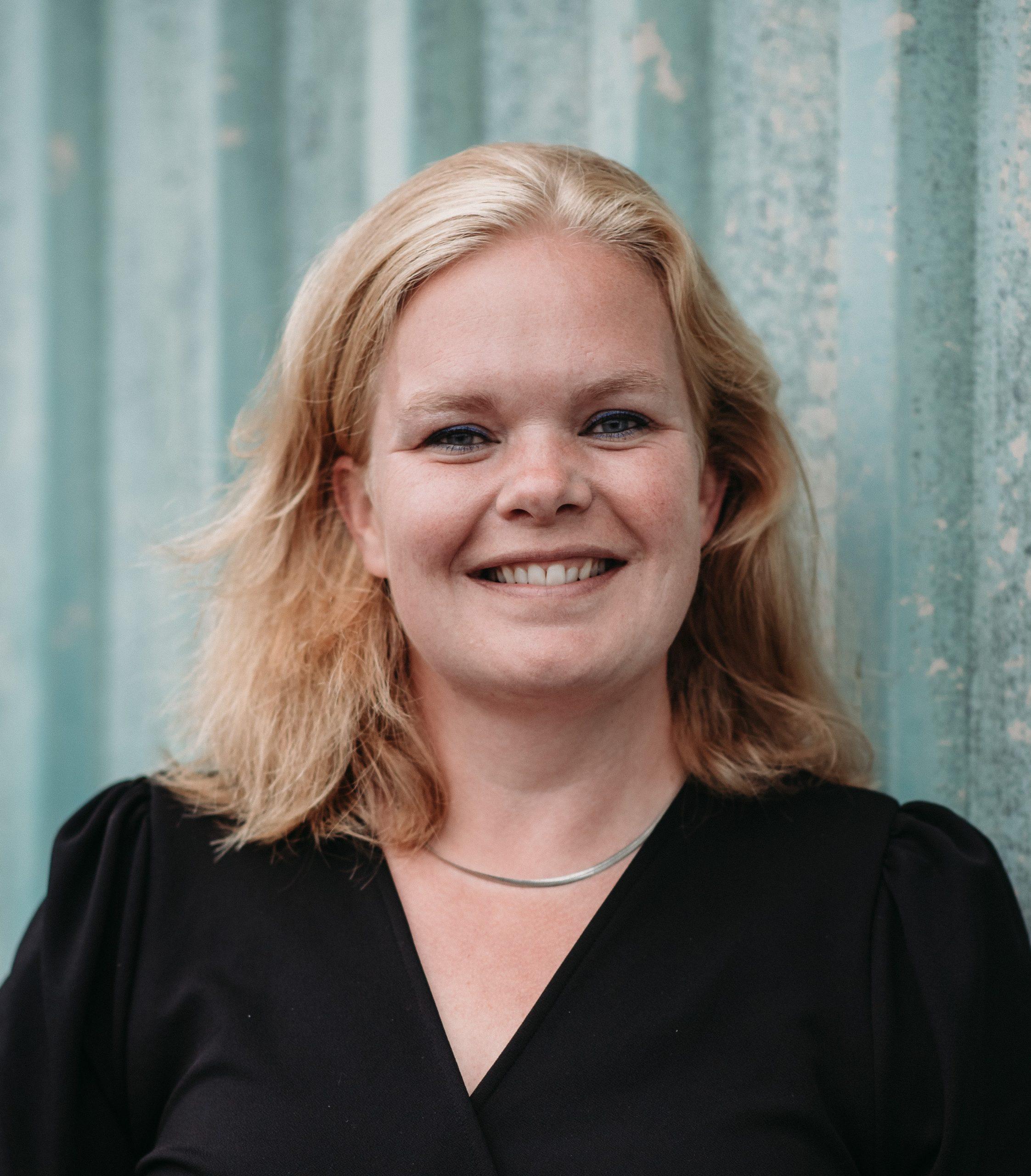 Figuur 4: Marijn Wierda